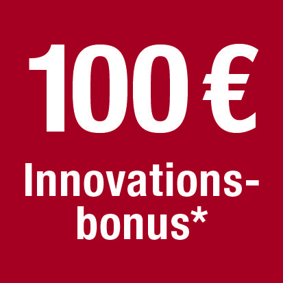 Miele Innovationsbonus